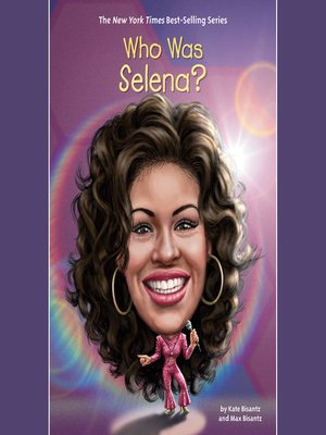 cover image of Who Was Selena?