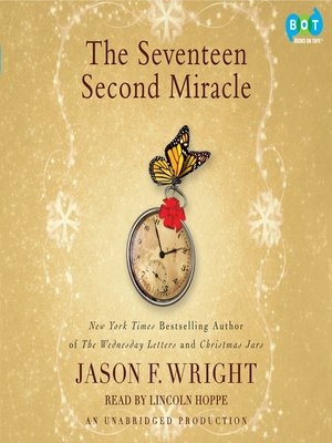 cover image of The Seventeen Second Miracle
