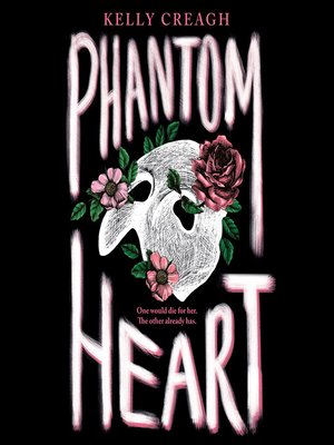 cover image of Phantom Heart