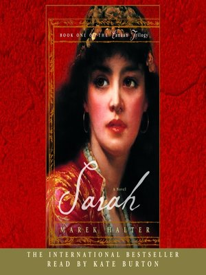 cover image of Sarah