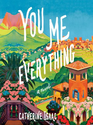 cover image of You Me Everything