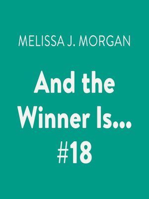 cover image of And the Winner Is...