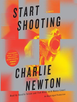 cover image of Start Shooting
