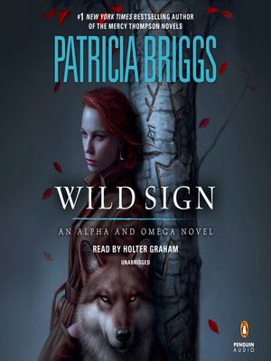 cover image of Wild Sign