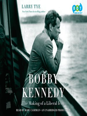 cover image of Bobby Kennedy