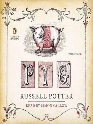 cover image of Pyg