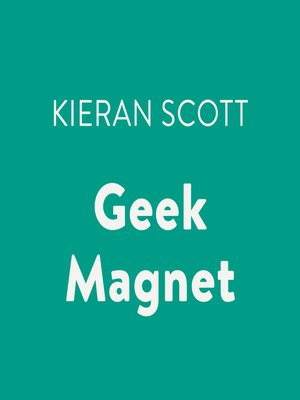 cover image of Geek Magnet