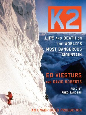 cover image of K2