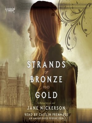 cover image of Strands of Bronze and Gold