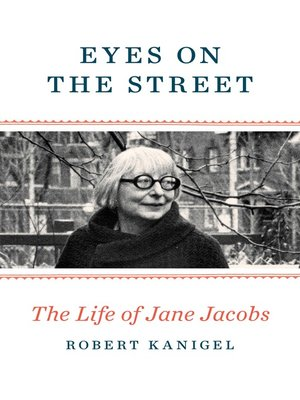 cover image of Eyes on the Street
