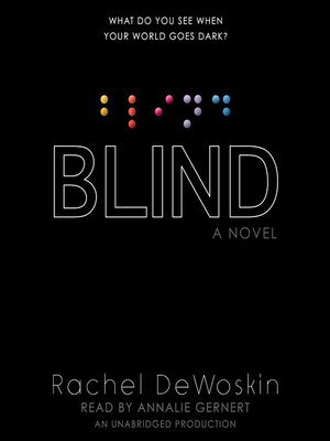 cover image of Blind