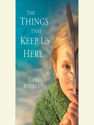cover image of The Things That Keep Us Here