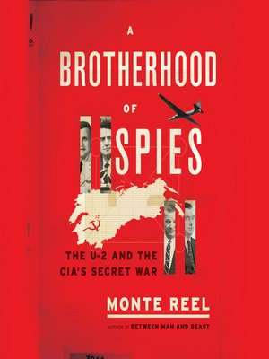 cover image of A Brotherhood of Spies