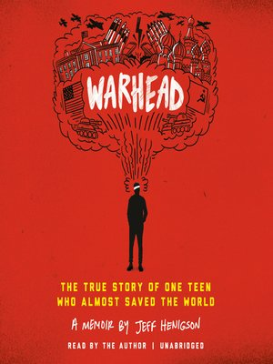 cover image of Warhead