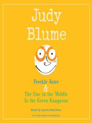 cover image of Judy Blume, Collection 1