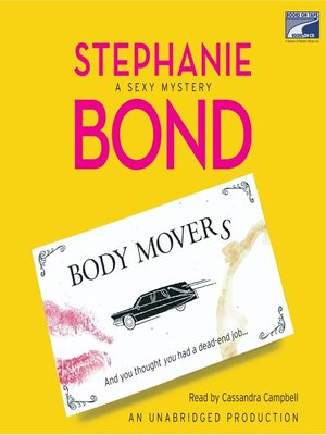cover image of Body Movers