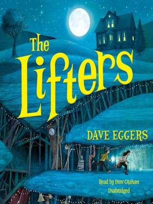 cover image of The Lifters