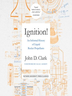 cover image of Ignition!