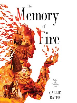 cover image of The Memory of Fire