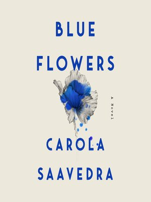 cover image of Blue Flowers