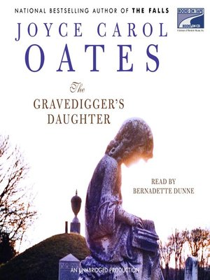 cover image of Gravedigger's Daughter