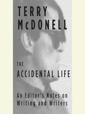 cover image of The Accidental Life