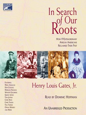cover image of In Search of Our Roots