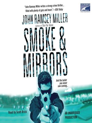 cover image of Smoke & Mirrors