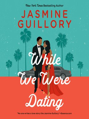 cover image of While We Were Dating