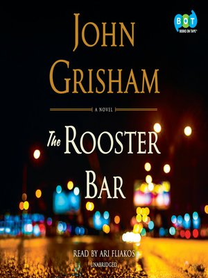 cover image of The Rooster Bar