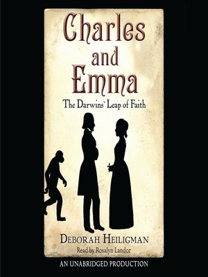 cover image of Charles and Emma