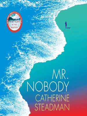 cover image of Mr. Nobody