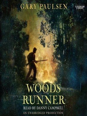 cover image of Woods Runner