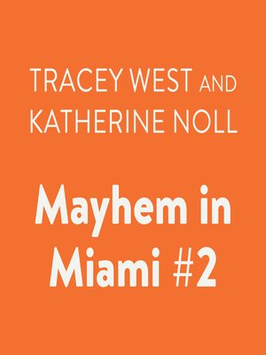 cover image of Mayhem in Miami