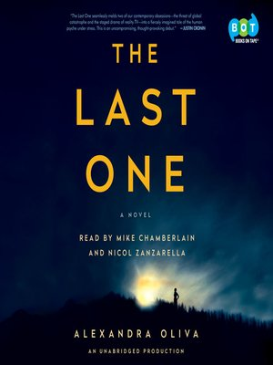 cover image of The Last One