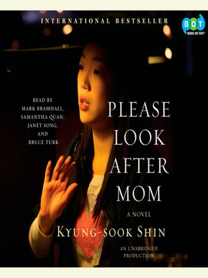 cover image of Please Look After Mom