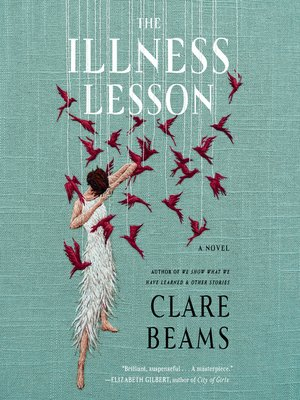 cover image of The Illness Lesson
