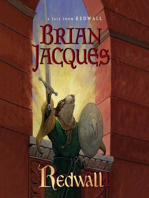 cover image of Redwall