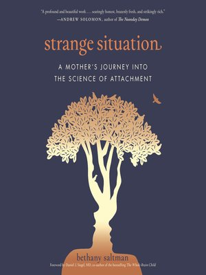 cover image of Strange Situation