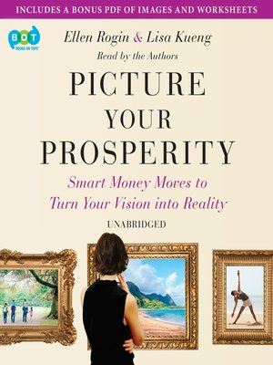 cover image of Picture Your Prosperity