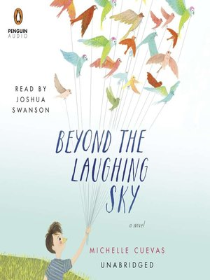 cover image of Beyond the Laughing Sky