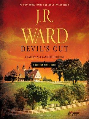 cover image of Devil's Cut