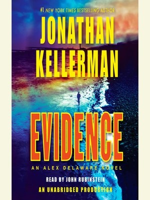 cover image of Evidence