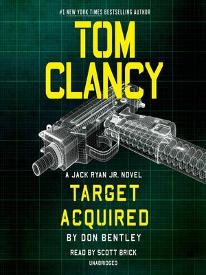 cover image of Tom Clancy Target Acquired