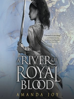 cover image of A River of Royal Blood