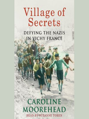 cover image of Village of Secrets