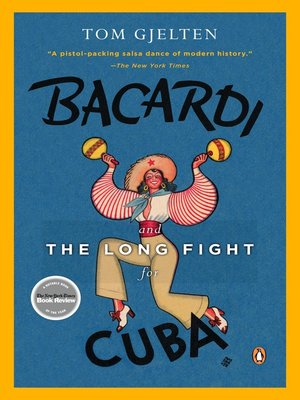 cover image of Bacardi and the Long Fight for Cuba
