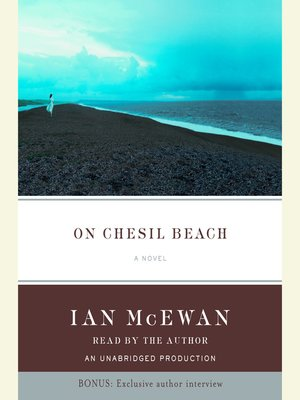 cover image of On Chesil Beach