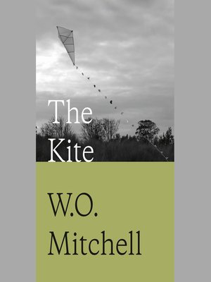 cover image of The Kite