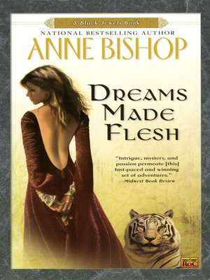 cover image of Dreams Made Flesh